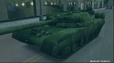 T-80 Panzer