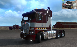 RTA-Mods Kenworth K200 v14 HCC edit (BSA Revision) for ATS v1.39