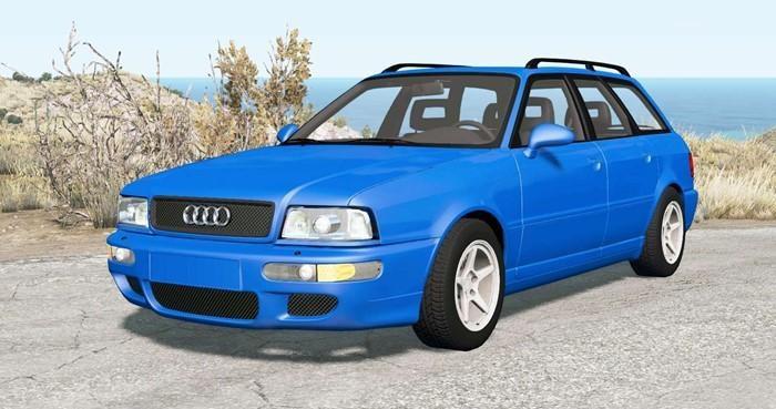 Audi RS 2 Avant (8C) 1994