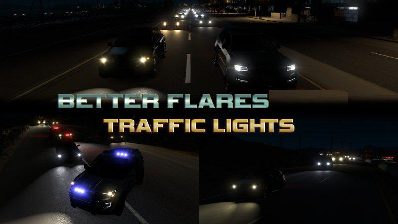 Better Flares 3.1c for ATS