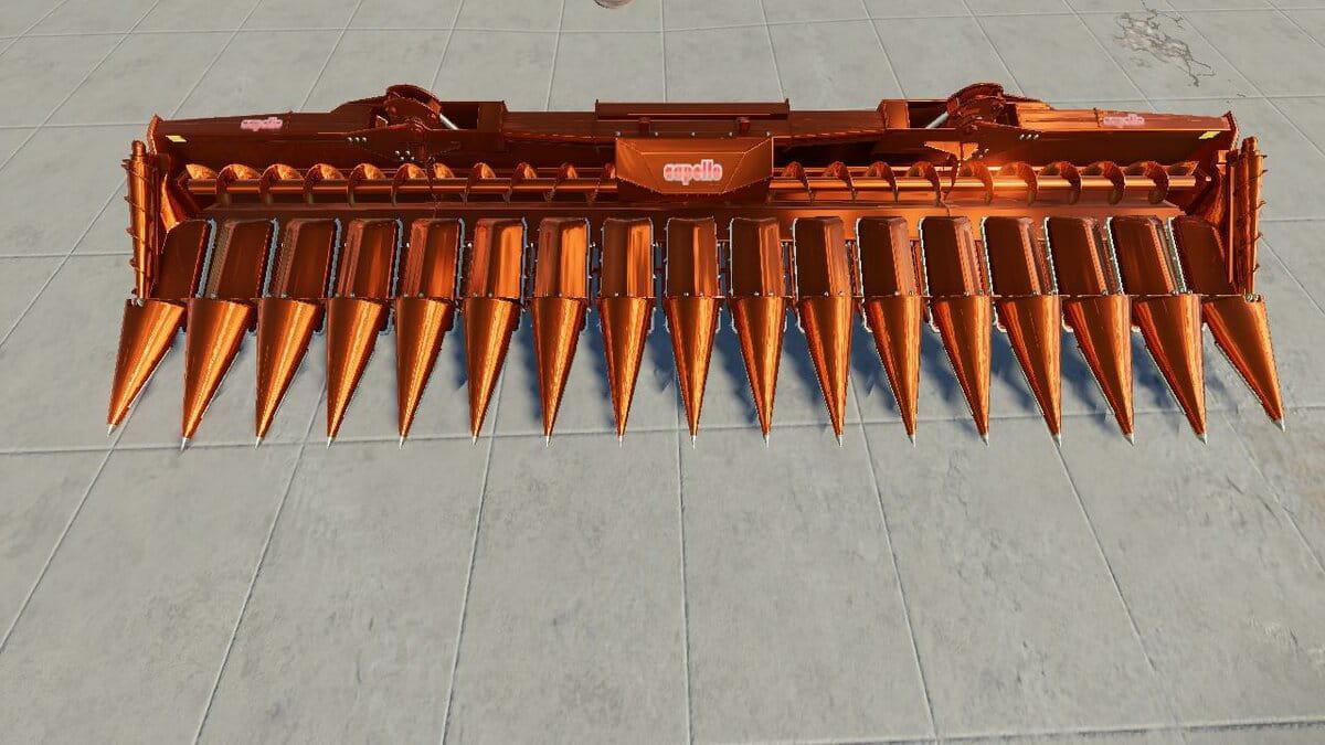 Capello Quasar HS16
