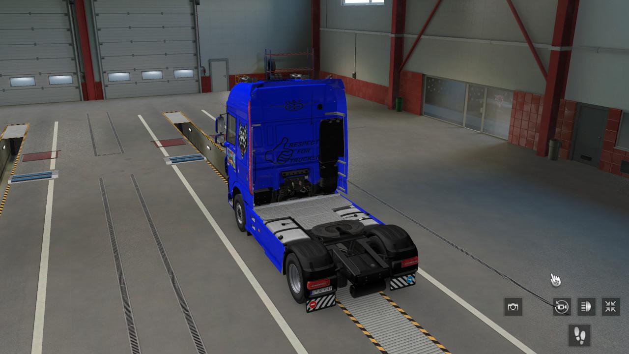 Mr German Truck