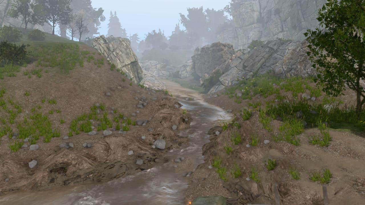 NewGame Map