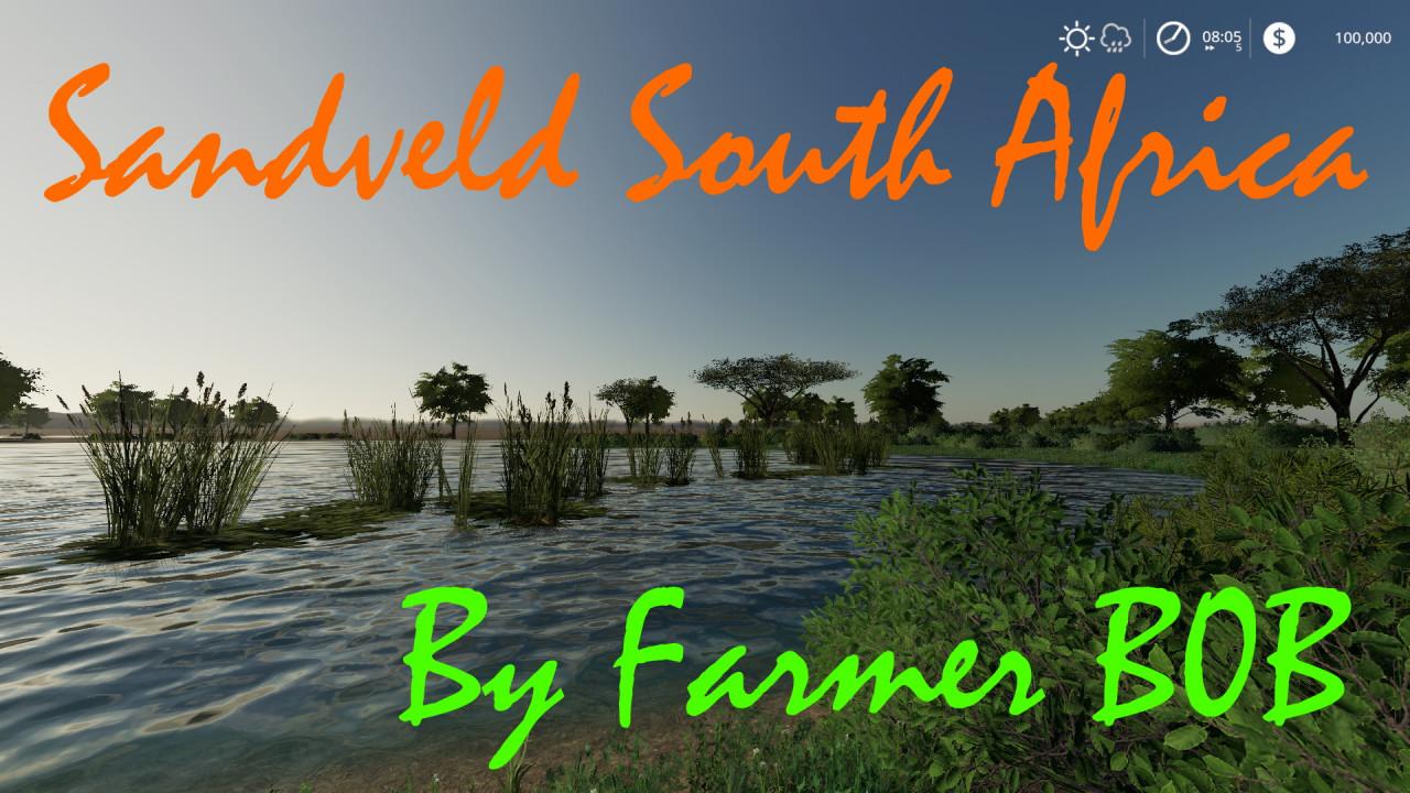 Sandveld South Africa
