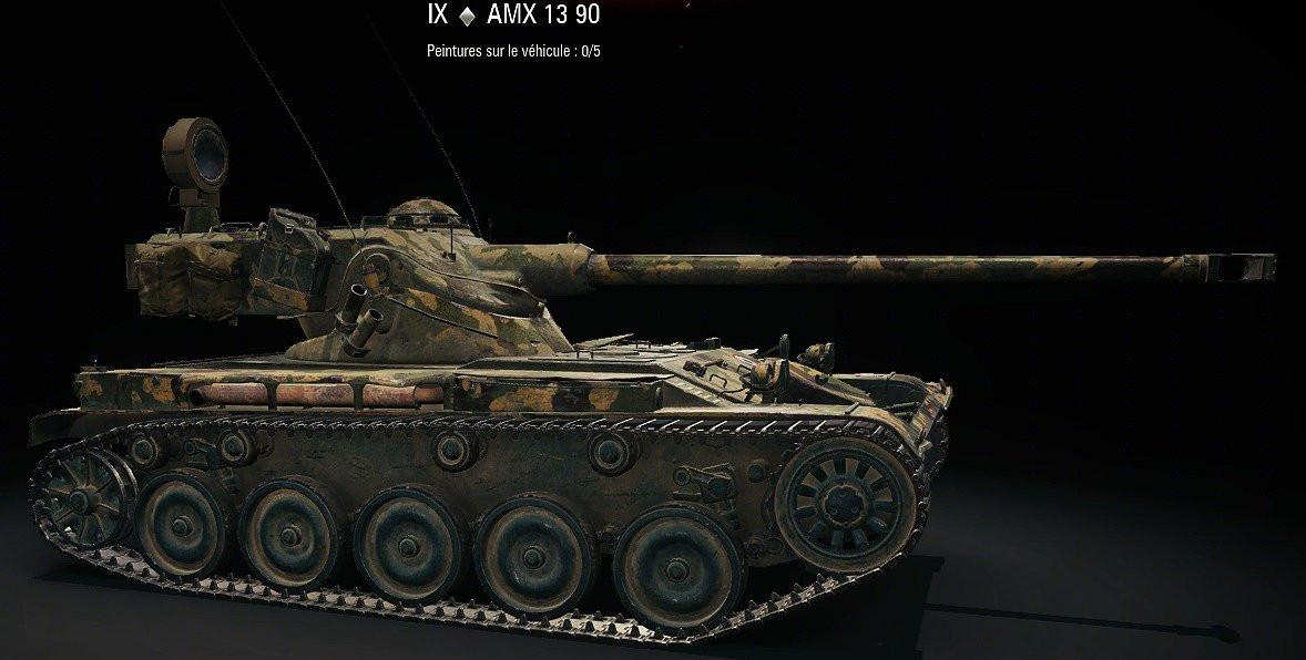 AMX_13_90_Pathfinder