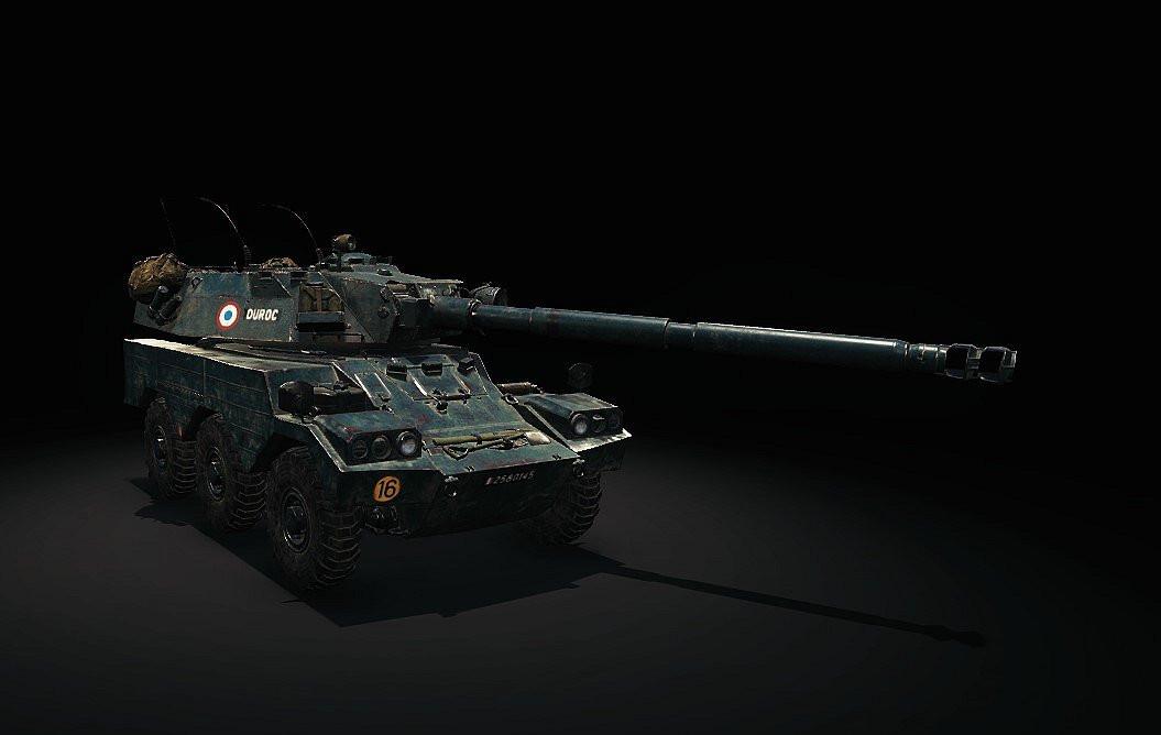 Lynx 6x6 remodel