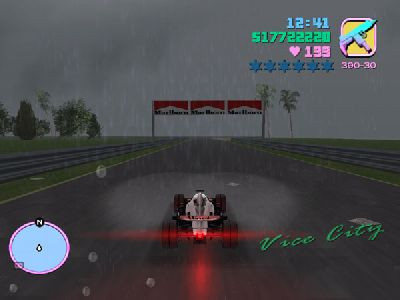 Vice Point Raceway (Beta)