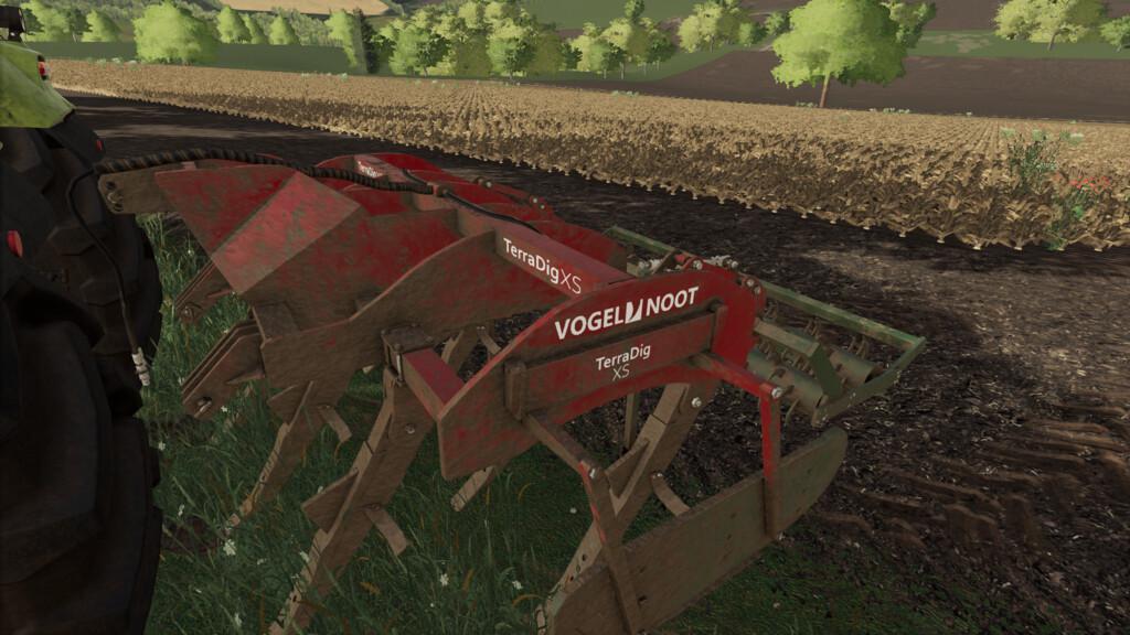Vogel And Noot TerraDig XS