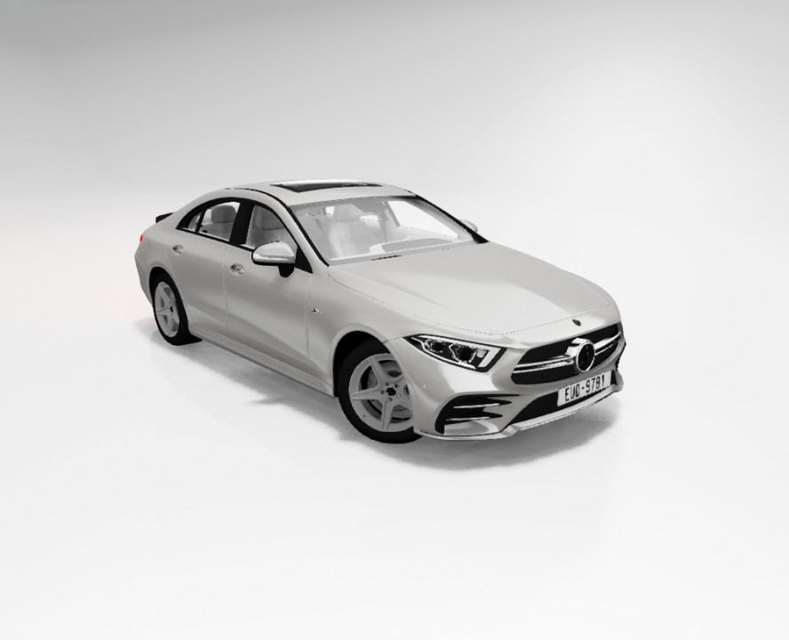 2018 Mercedes-Benz CLA-Clas