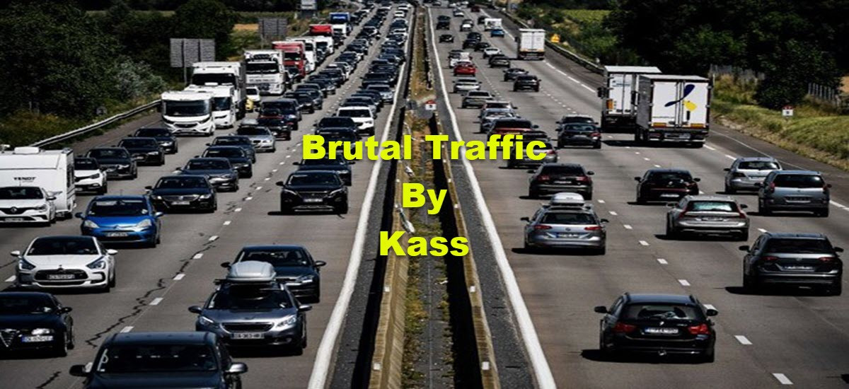 Brutal Traffic ATS