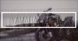 Yamaha YZF R3 (R1 Mixed)