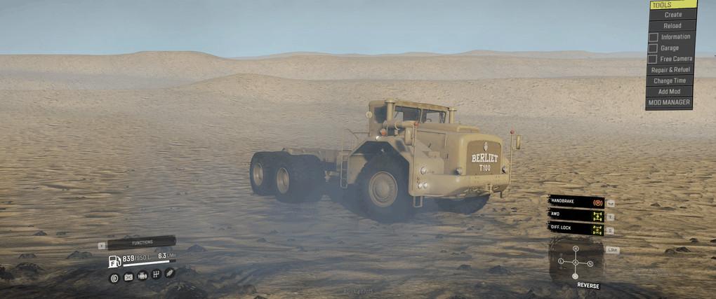 Lil Dunes (Sand Dunes) Saudi Arabia