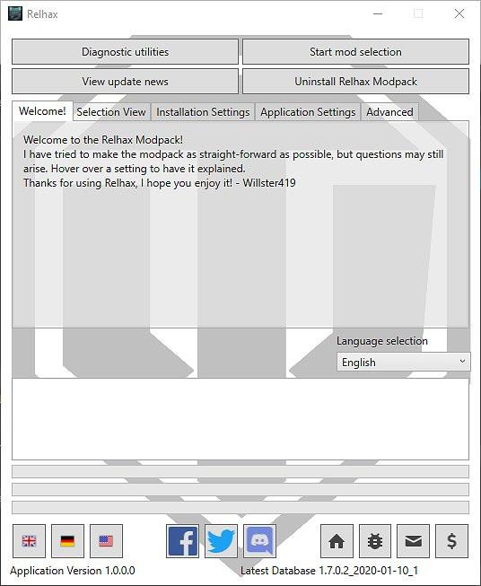 Relhax Modpack (OMC 2.0)