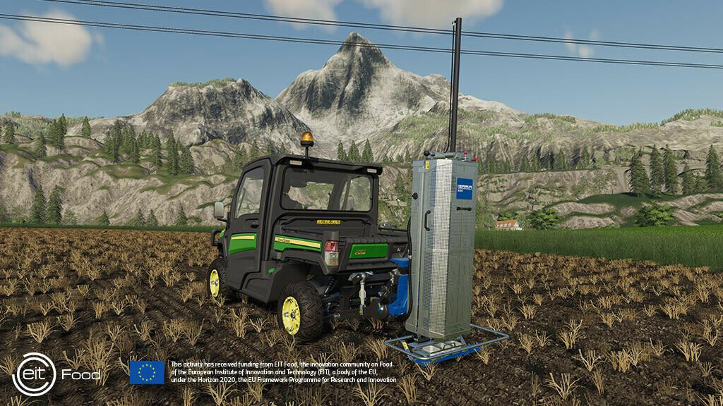 Precision Farming DLC