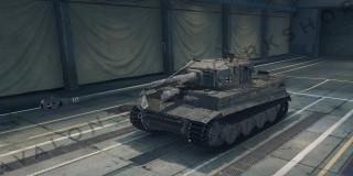 Avalon's Tiger I 'Jager'