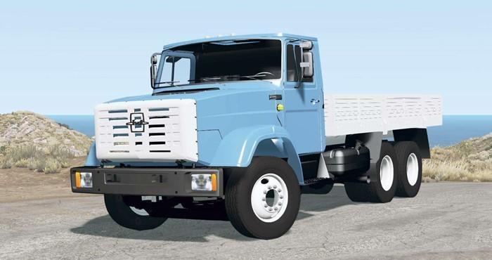 Sil 4514 Truck
