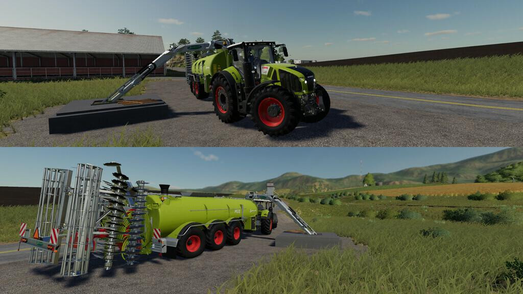 Slurry Dealer Pack