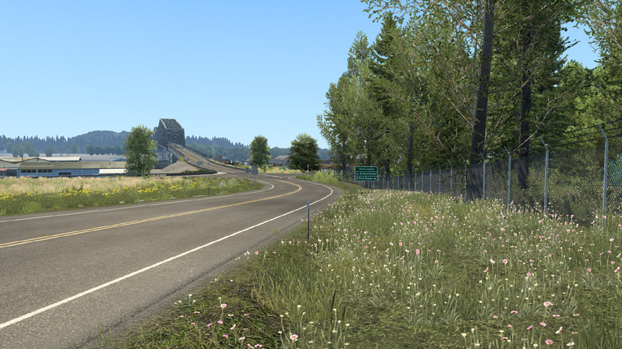 Spring Graphics & Weather