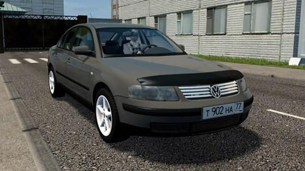 Volkswagen Passat B5 1.8 5V Turbo