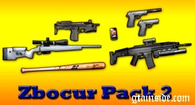 Zbocur Pack