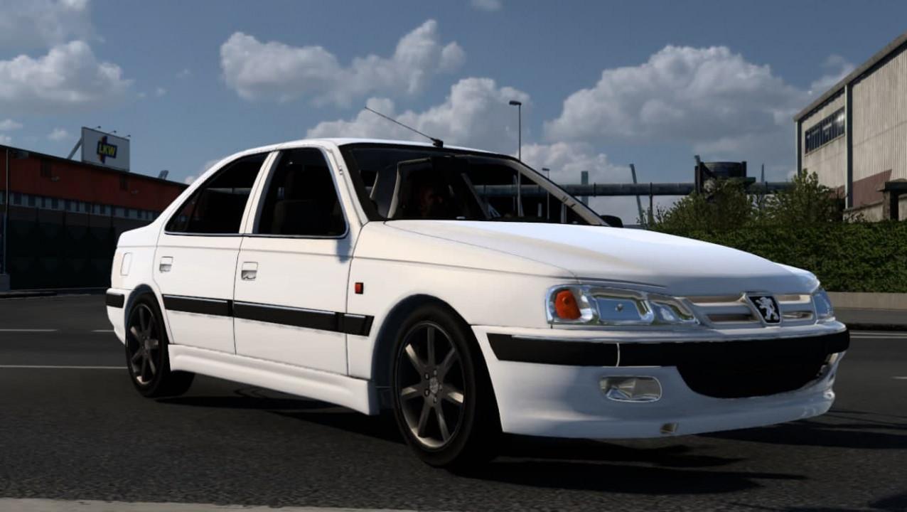 Peugeot Pars [1.35 to 1.40x]