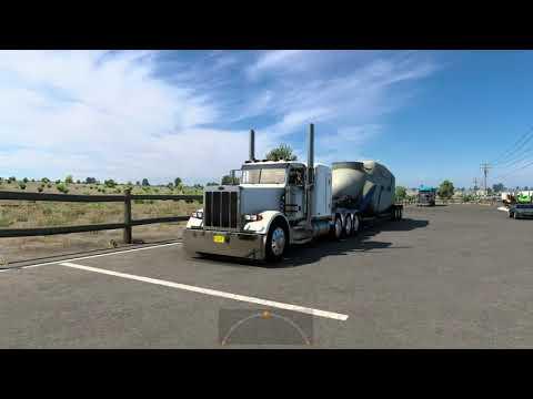 Detroit Diesel Series 60 sound (2 Variants)