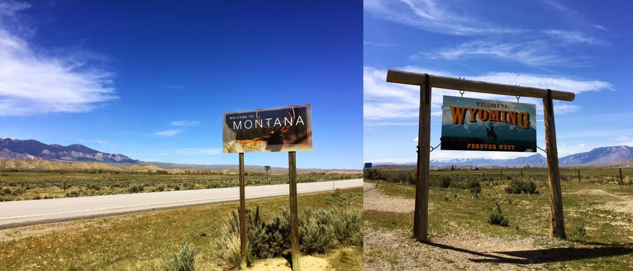 Montana/Great America RC