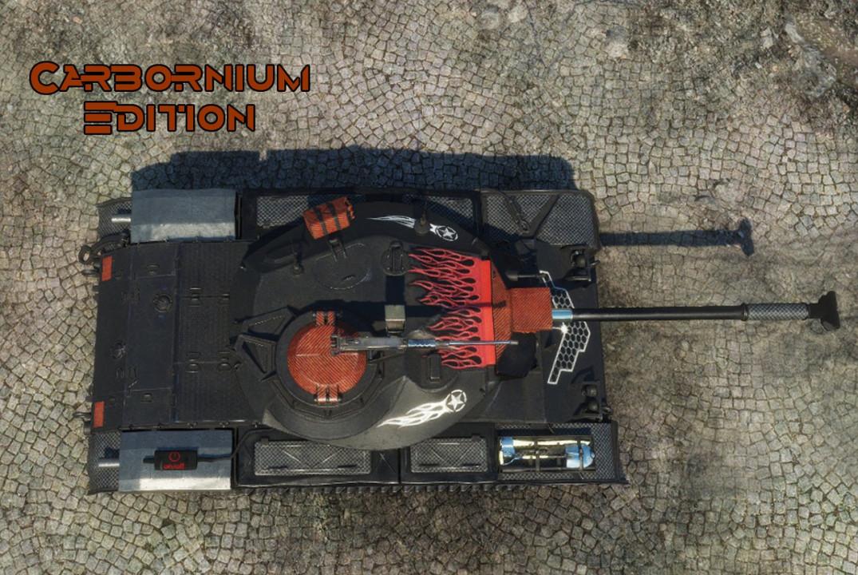 T49 Carbornium Edition