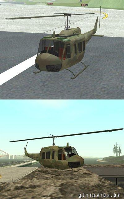 UH-1 Iroquois