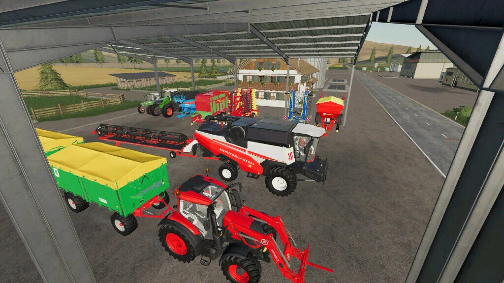 Big Fields Farm