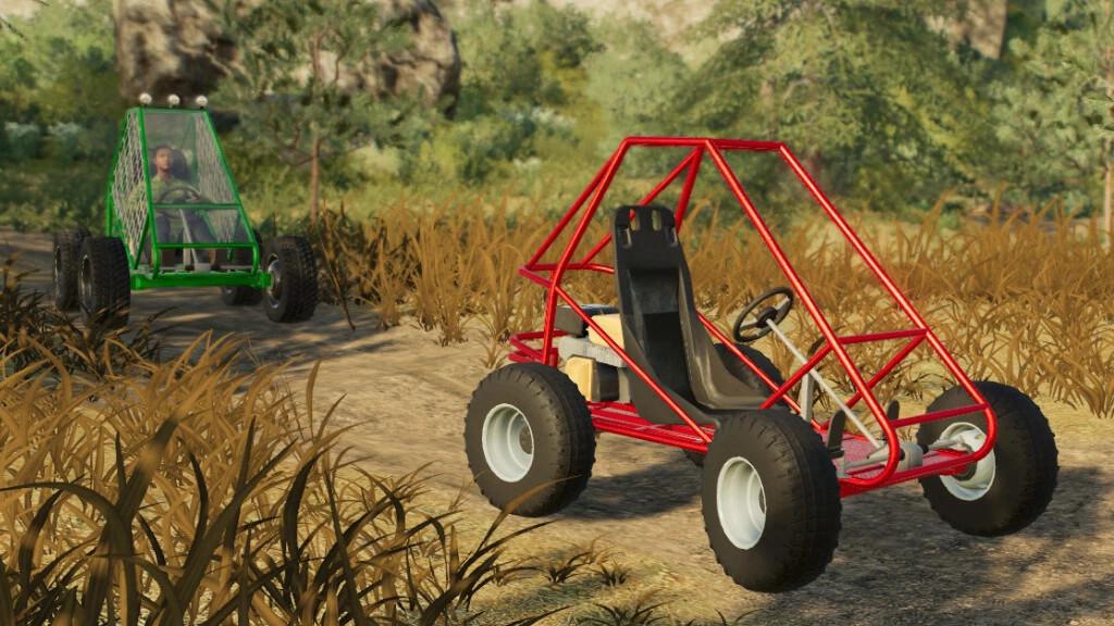 Buggy Kart