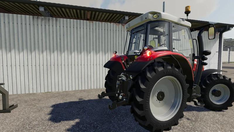 Massey Ferguson MF5600
