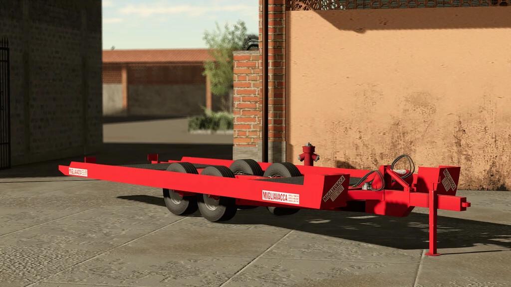 Migliavacca TT 100 L
