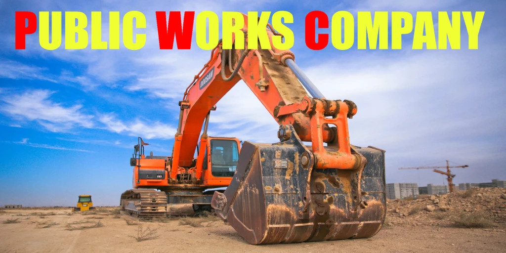 PUBLIC WORK COMPANY BETA START
