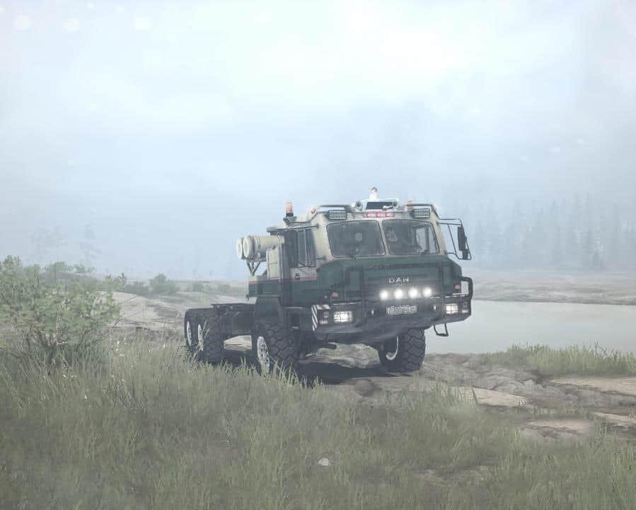 DAN 96320 (BAZ-69092)