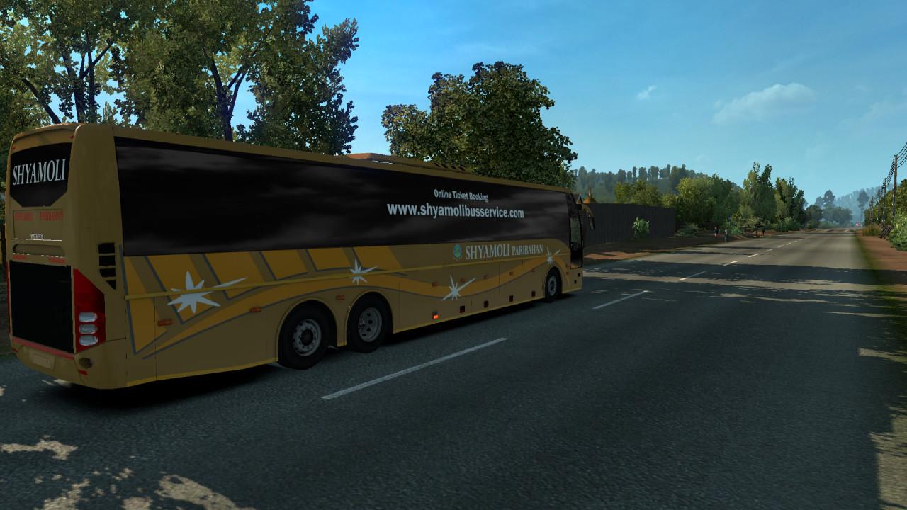 VOLVO B11R   Sleeper Coach