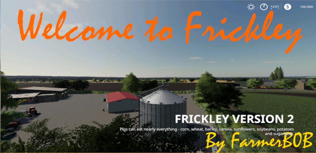 Frickley, Doncaster, UK