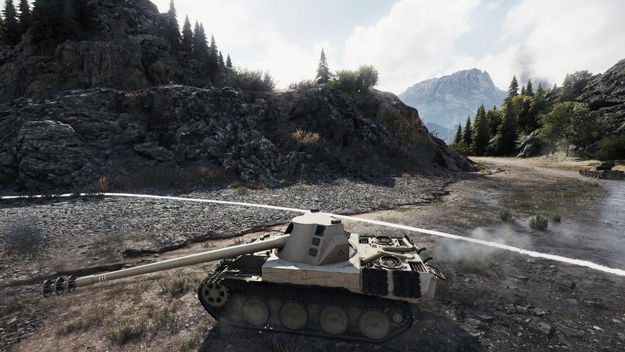 _ThePredator_'s Rheinmetall Skorpian_G Desert Variant