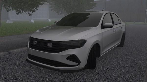 Volkswagen Polo 1.6 MPI 2020