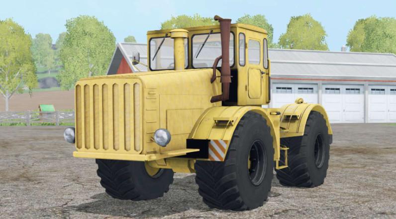 Kirovets K-700