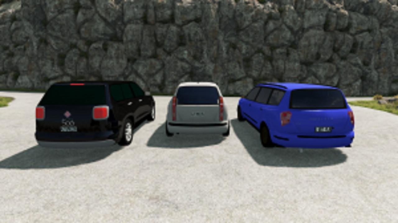 Fiat Car Pack