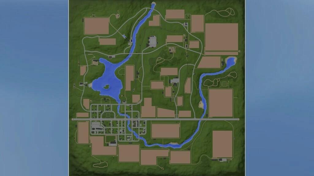Goldcrest Valley