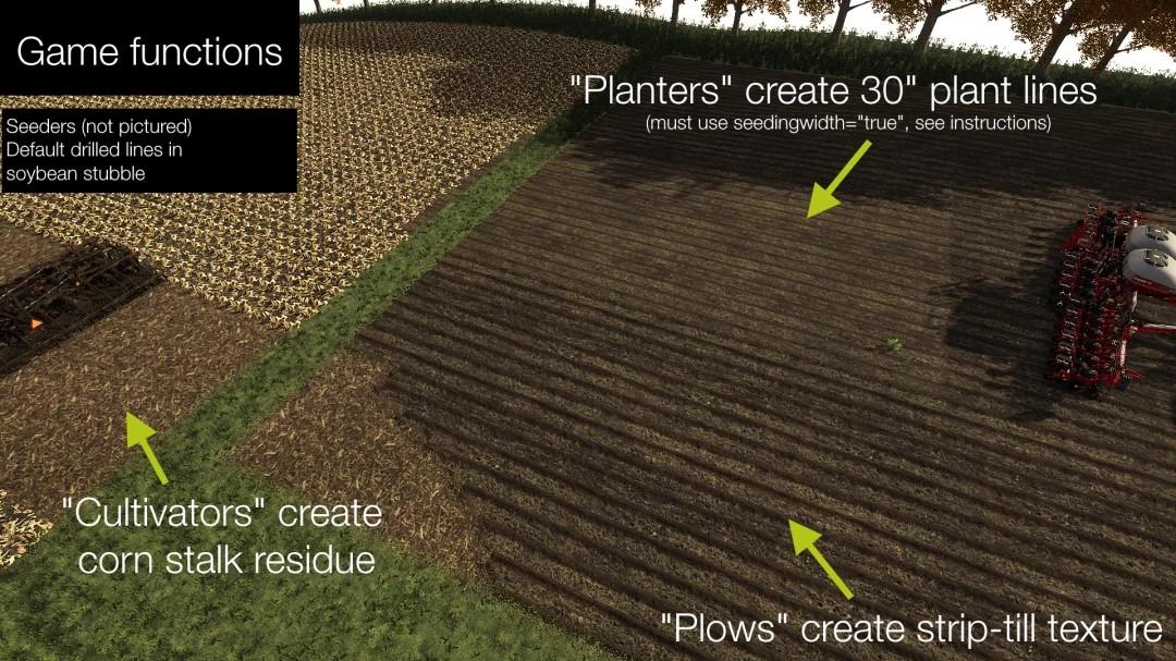 Ground textures 30