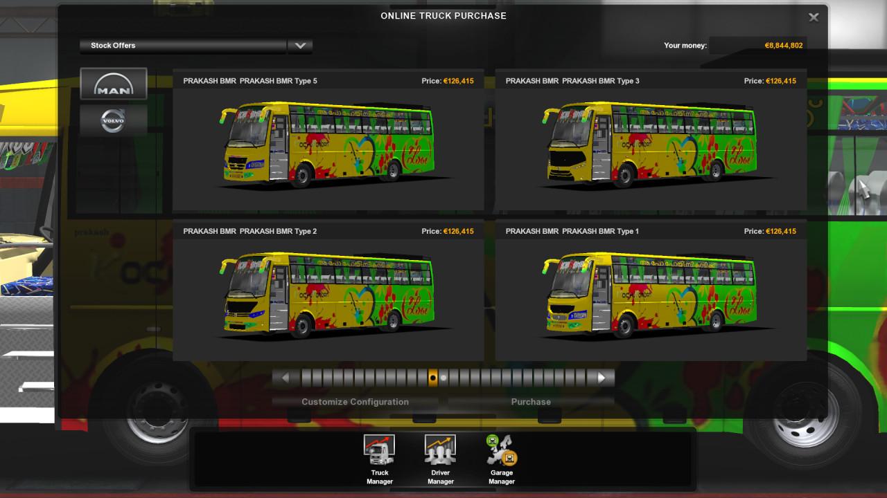 BMR PACK FREE MOD BY Mallu Boss Gaming