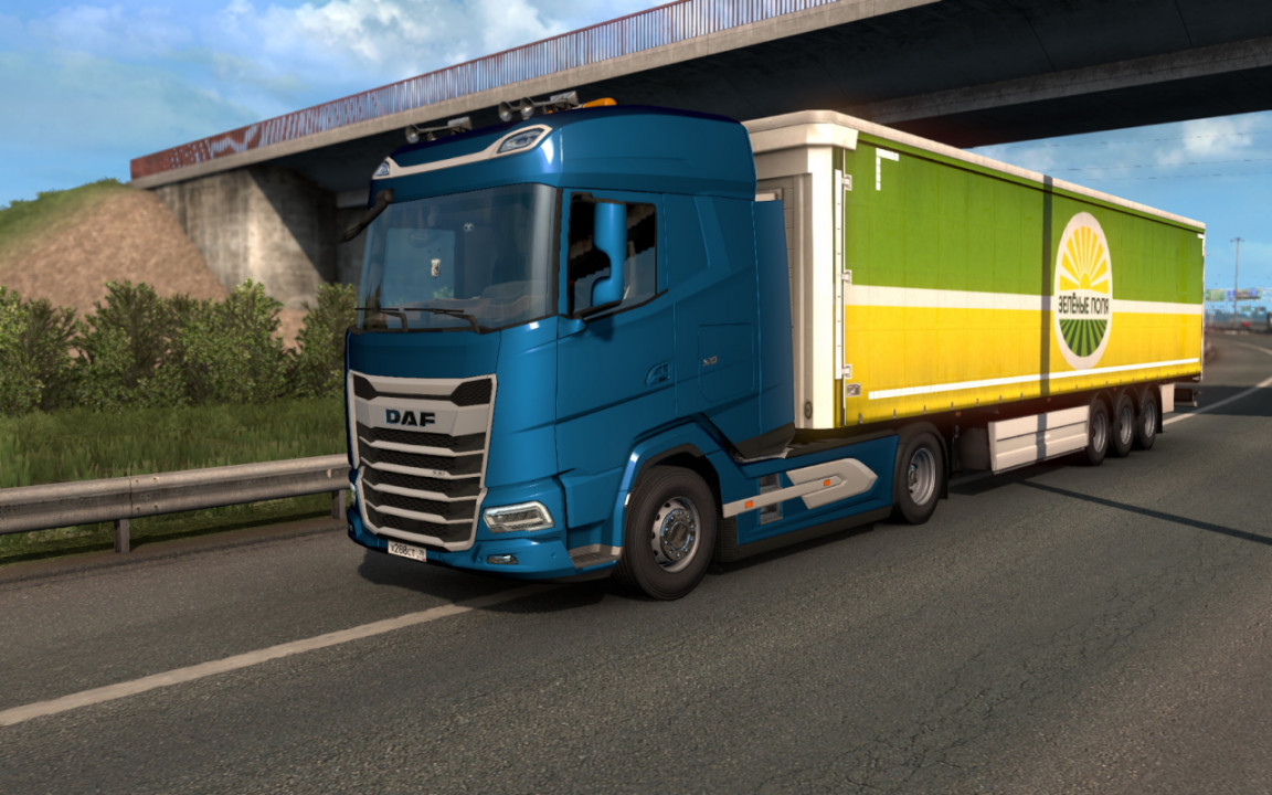 DAF 2021 for old patches