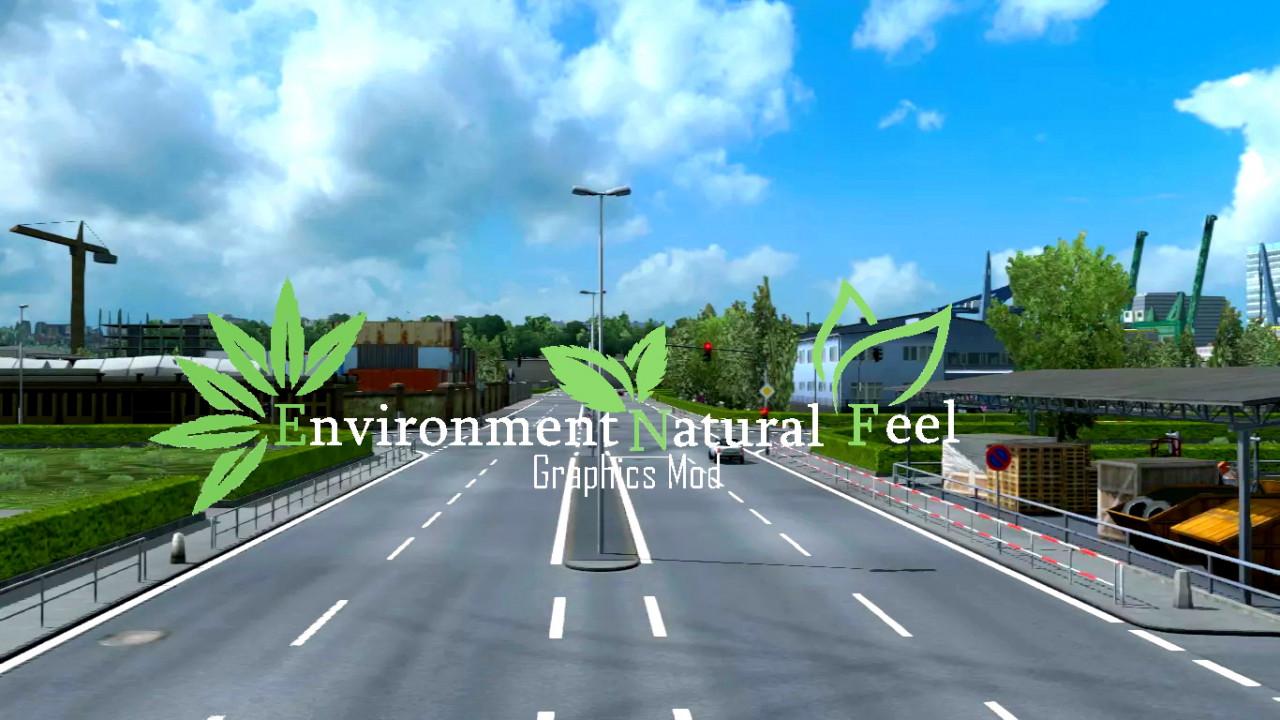 Environment Natural Feel (ENF)