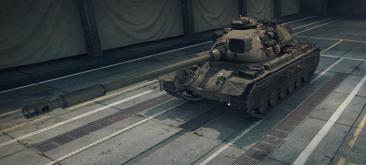 Avalon's M54 'Devastator'