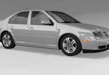 Volkswagen Bora VR6