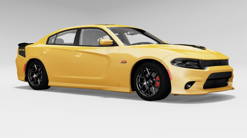 Dodge Charger Pack