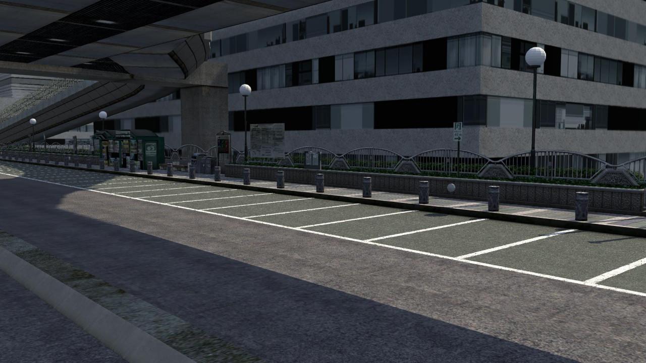 Tokyo's Shuto C1 Expressway